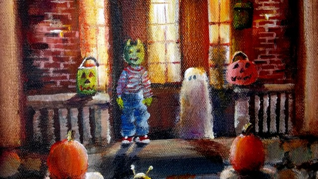 Lizzys Halloween Favorite