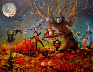 Moonlit Jolly Halloween 11x14 2015 - Copy (1024x795)