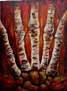 A Completed Metacarpal Birch for Roseburg 2016 (953x1280)