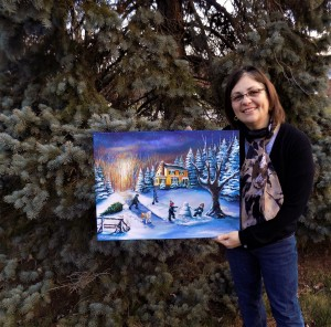 bringing-home-the-christmas-tree-with-artist-lizzy-rainey-dec-2016